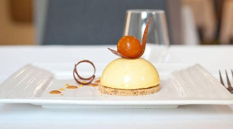 Carte -  L'escapade marseillaise - Restaurant Marseille